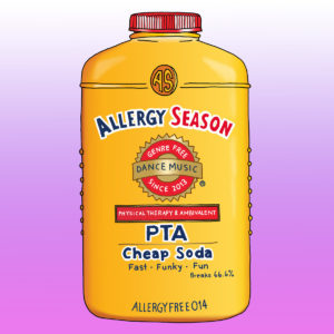 PTA offer up toasty techno for cold climes  Allergy Season
