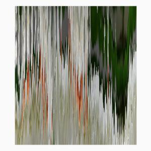 Album artwork by Xavier Antin