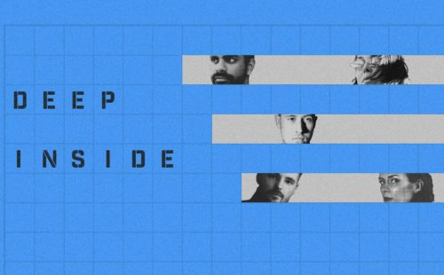 Deep Inside: November 2019's must-hear house and techno