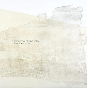 David Granström album artwork