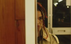 FKA twigs shares new single, 'sad day'