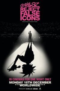 Reject False Icons film poster