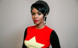Portrait of Janelle Monáe