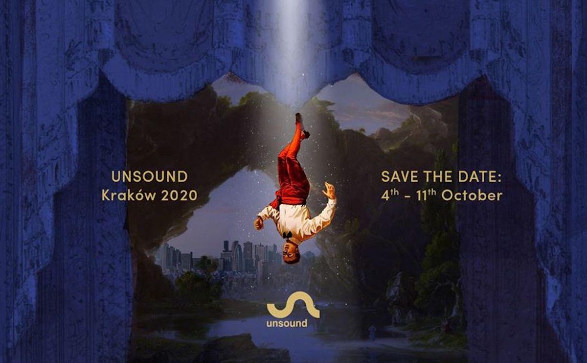 Unsound 2020 poster