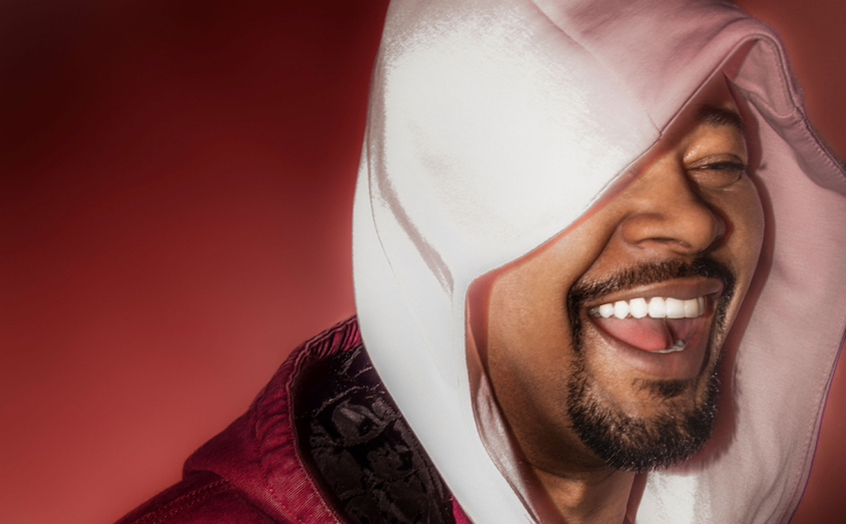 Picture of Danny Brown
