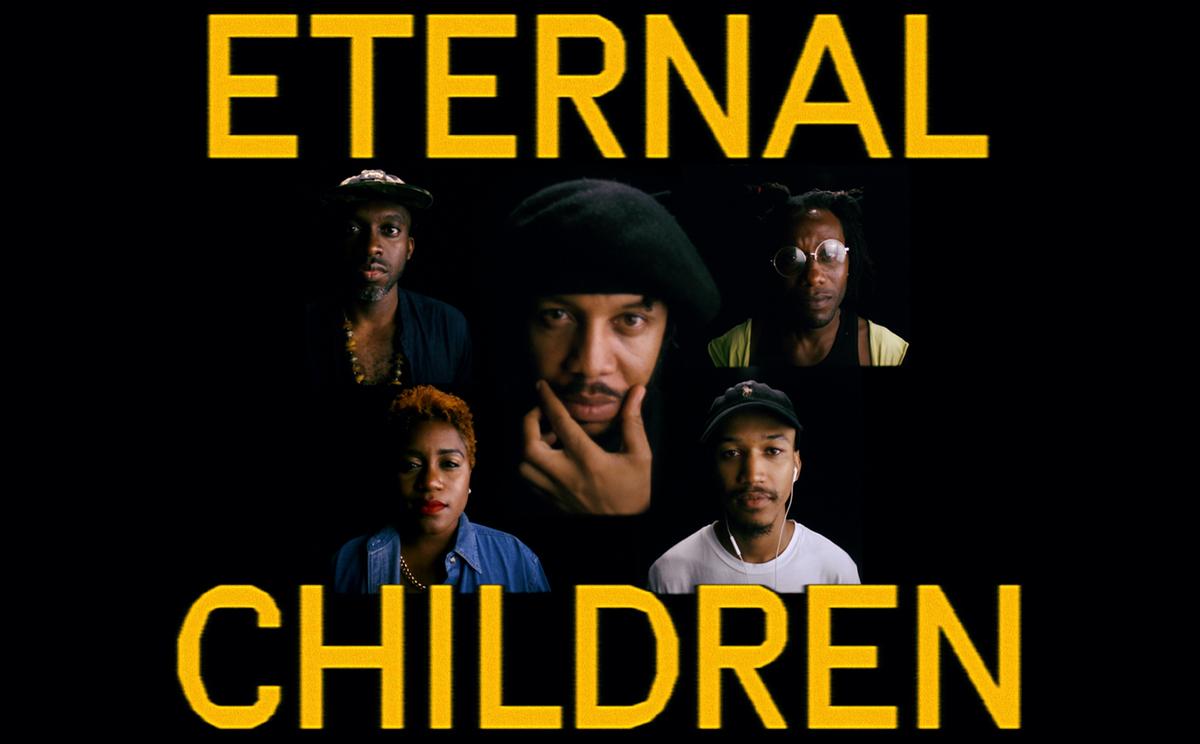 Eternal Children
