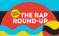 The Rap Round-up: Best of 2019