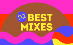 The best mixes of 2019