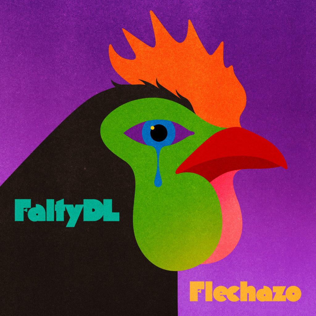 FaltyDL debuts on Studio Barnhus with a new EP, Flechazo