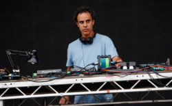 Listen to Four Tet's post-election mix