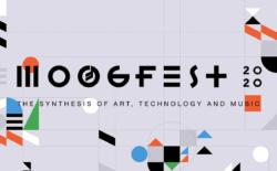 Moogfest 2020 flyer