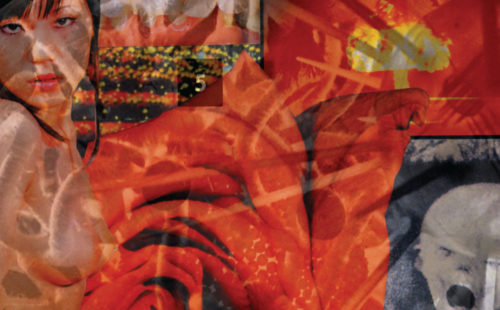 Hospital Productions releases albums from Painjerk, Richard Ramirez and Moonbeam Terror