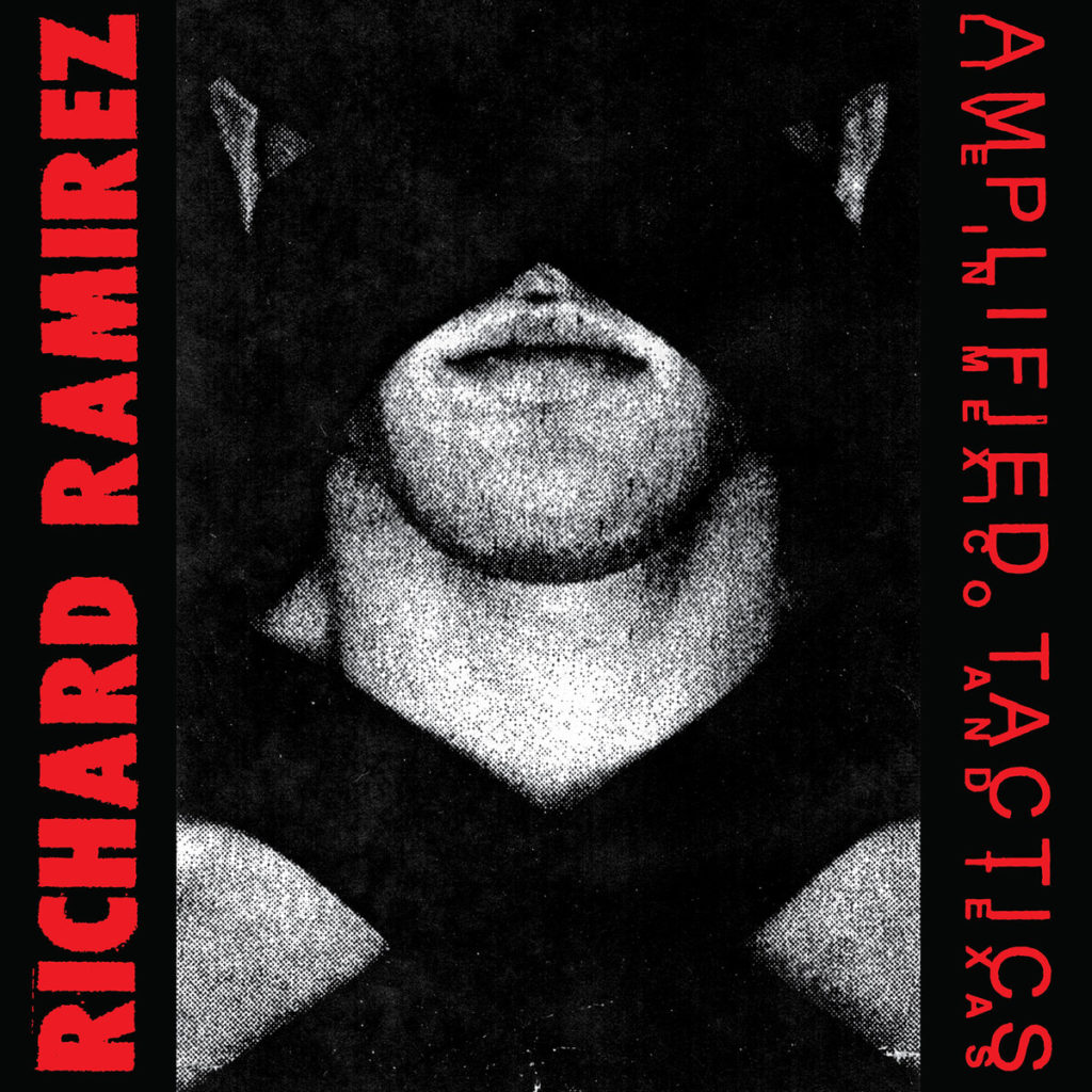 Hospital Productions releases albums from Painjerk and Richard Ramirez