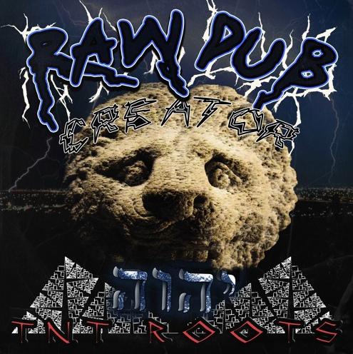 Bokeh Versions announces TNT Roots' debut record, Raw Dub Creator