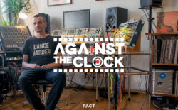 Barker – Against The Clock