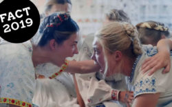 The Haxan Cloak on the intricate score and sound design of Midsommar