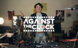 Matias Aguayo – Against The Clock