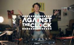 Matias Aguayo – Against The Clock