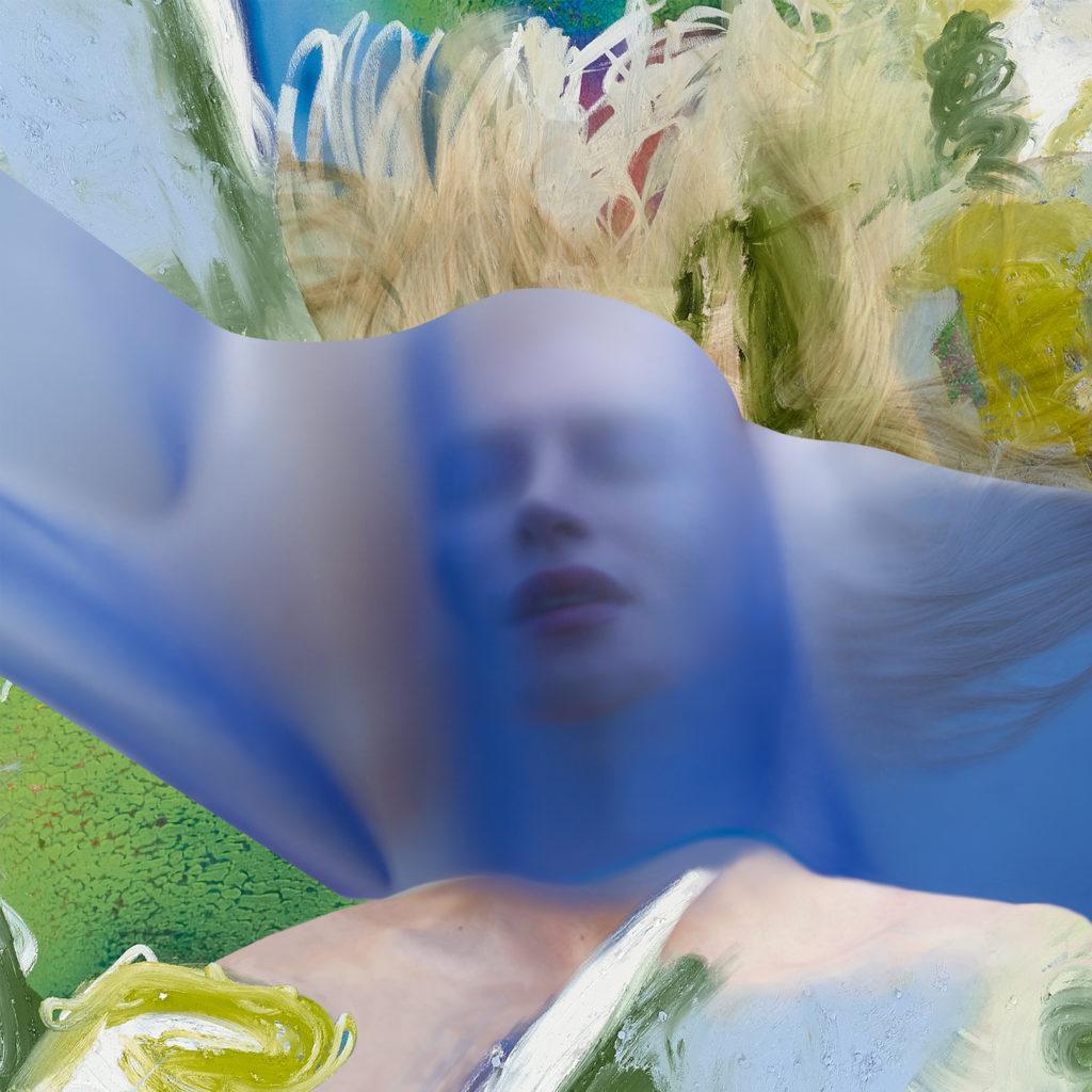 Lyra Pramuk explores post-human futurist folk music on debut album Fountain