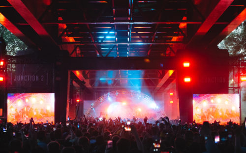 Romy XX, Rival Consoles and Zozo added to Junction 2, 2020