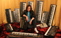 Legowelt to provide live synthesizer score for 2001: A Space Odyssey