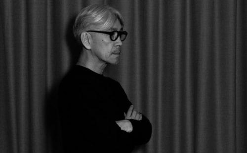 Ryuichi Sakamoto scores Luca Guadagnino art film The Staggering Girl
