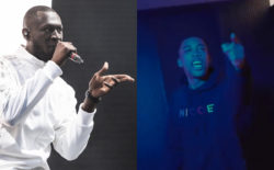 Stormzy and Wiley escalate beef with another pair of diss tracks