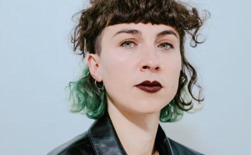 Zoë Mc Pherson inaugurates audiovisual label SFX with new album, States Of Fugue