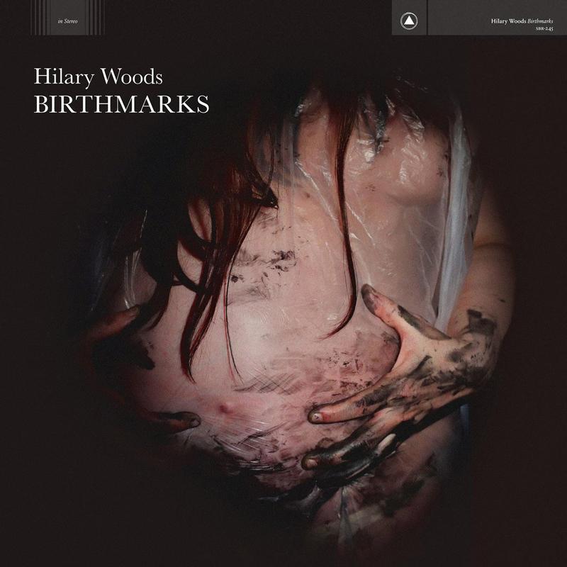Dark wave, drone & field recordings combine on Hilary Woods' new album
