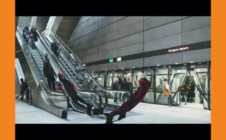 Kulør artists soundtrack David Stjernholm's video work cph_warp