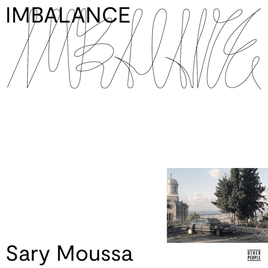 Sary Moussa revisits the soundscapes of his childhood on Imbalance