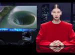Screenshot from Balenciaga 2020 Campaign video