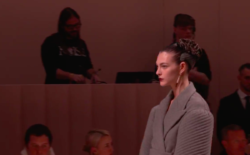 Watch Alessandro Cortini soundtrack Fendi's FW20 womenswear show