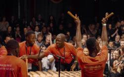 CTM 2020: Nakibembe Xylophone Troupe