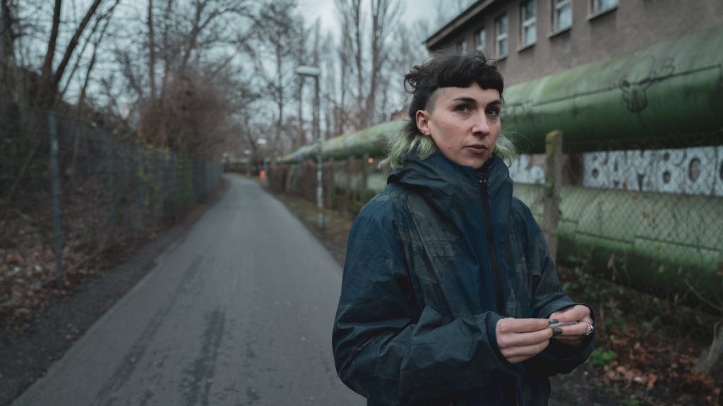 Signal Path: Zoë Mc Pherson on mangling sound and visual collaboration