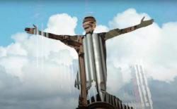 Gabber Eleganza & HDMIRROR chase euphoria on 'Frozen Dopamina'