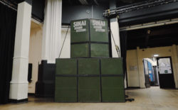 Sinai: Inside the UK's most versatile sound system