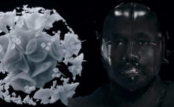 Kanye West and Arthur Jafa share new video, 'Wash Us In the Blood'