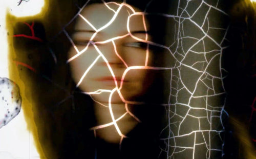 Lucrecia Dalt channels a spectral alter ego in 'Disuelta'