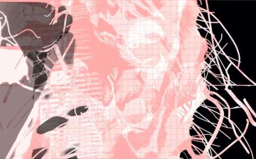 Pinkcourtesyphone looks inward on the melancholic 'another interior'