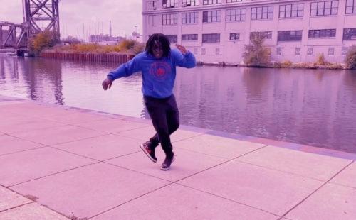 DJ Earl shares joyous visual for 'WRK DAT BODY'