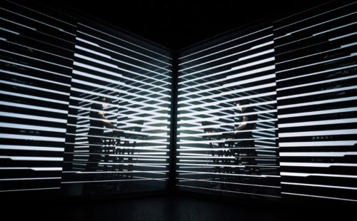 Primary Optics: NONOTAK on turning their love of illustration and architecture into audio-visual art