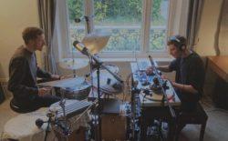 Patch Notes: Church Andrews & Matt Davies