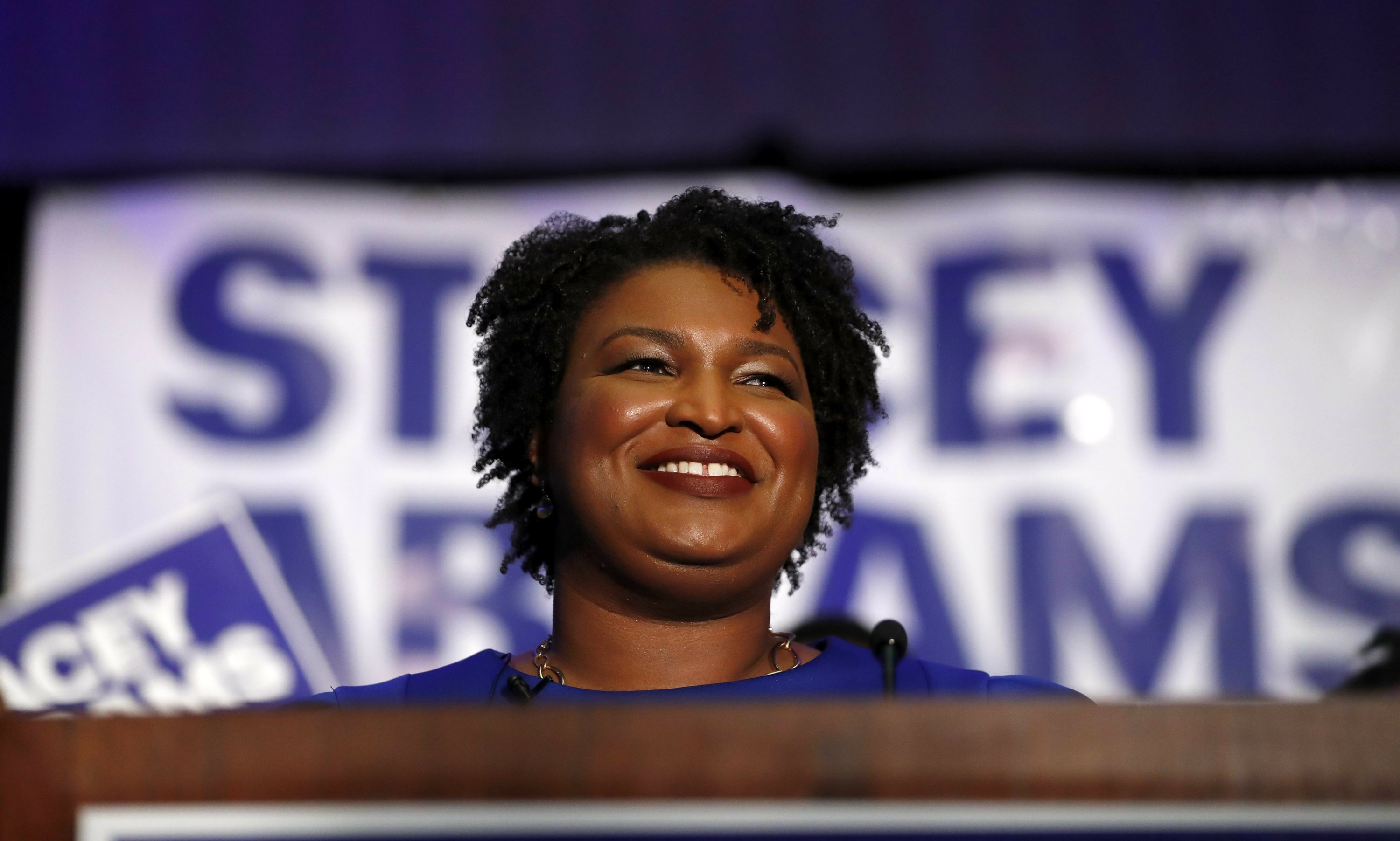 Democrat Shows The Way For Other Black Women In Politics