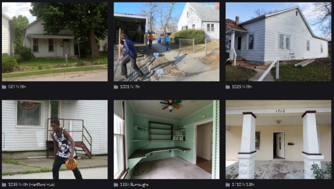Click to view the Faith Community Development Corporation renovation projects
