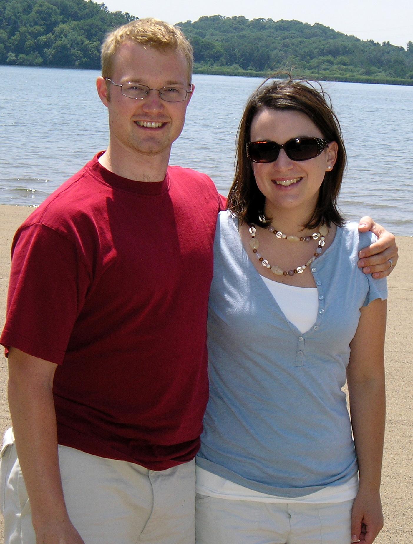 Dustin & Trisha Folden