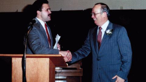 1990 - Goode's 15th Anniversary