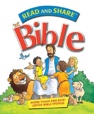 Read-and-Share-Bible