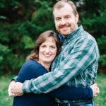 Brent and Janet Aucoin