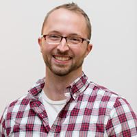 Joshua M. Greiner